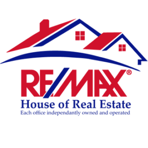 Remax House Logo